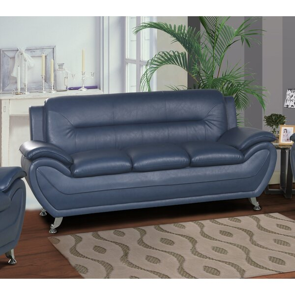 Low Priced Polston Sofa by Latitude Run by Latitude Run