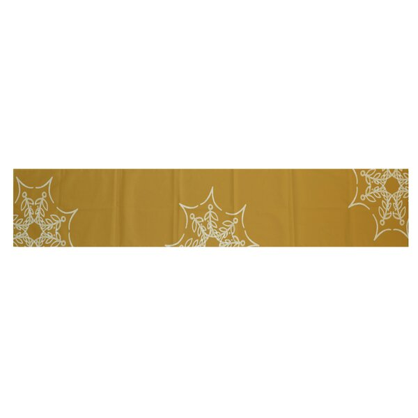 Web Art Holiday Print Table Runner by The Holiday Aisle