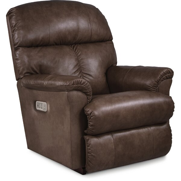 Reed Power Rocker Recliner By La-Z-Boy