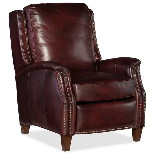 Amberly Manual Recliner by Hooker Furniture