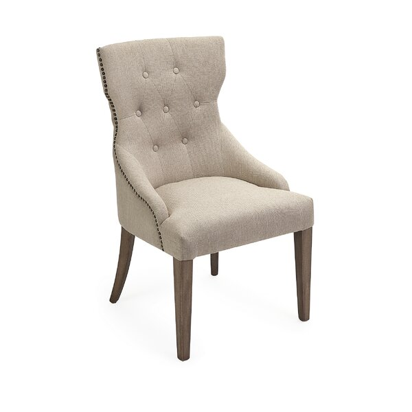 Pulliam Side Chair By Gracie Oaks Coupon
