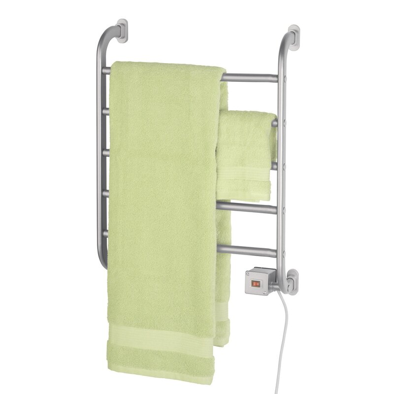 Wall Mount Towel Warmer To Warmrails Regent Wall Mount Towel Warmer Rack Jerdon Wayfair