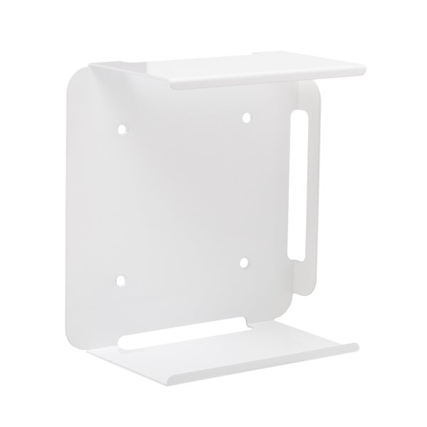 Connect Amp Wall Mount Bracket by HIDEit Mounts