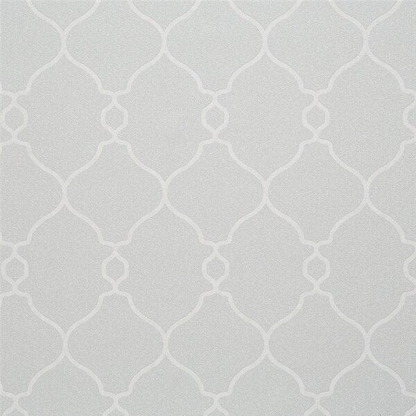 Lattice 32.97 x 20.8 GeometricWallpaper by Walls Republic