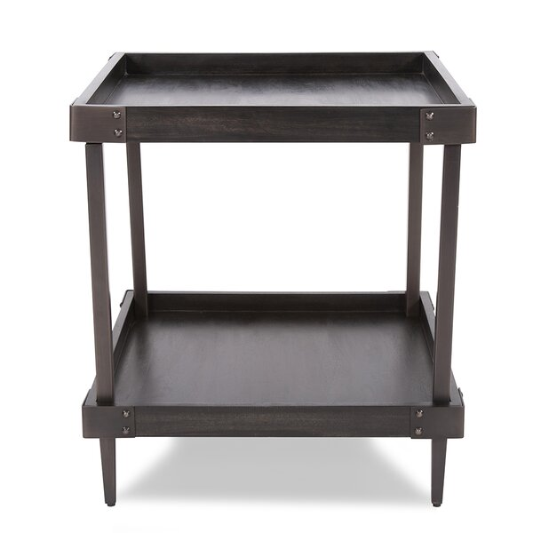 Lancaer Tray Table by Williston Forge