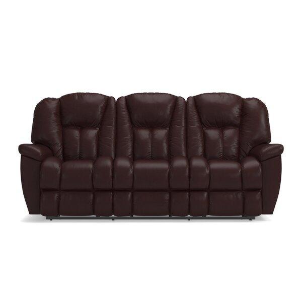 Maverick Reclining Sofa by La-Z-Boy