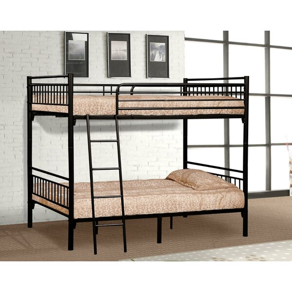 Amarion Bunk Bed by Harriet Bee
