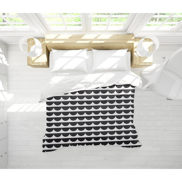 Swanage Comforter Set