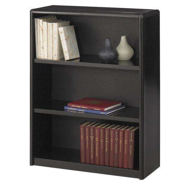 Review Trogdon Standard Bookcase