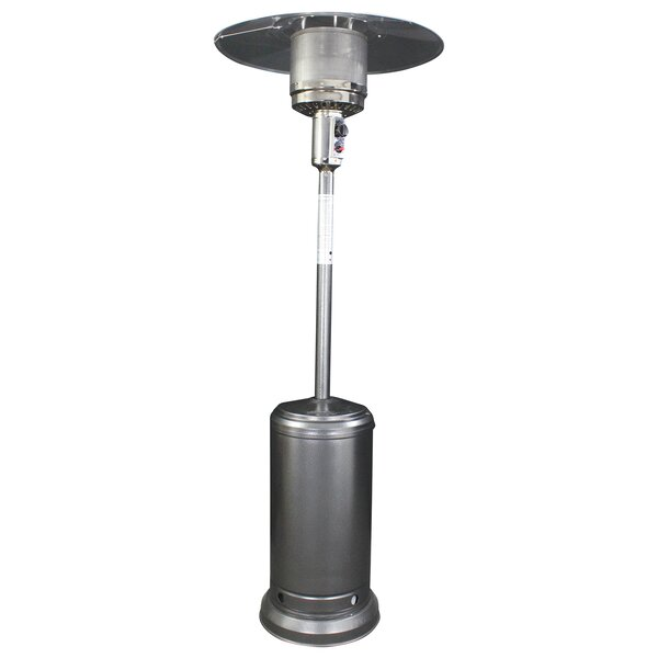 HomComfort Round Mushroom 40,000 BTU Propane Patio Heater by United States Stove Company
