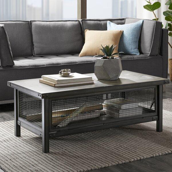 Casolino Coffee Table by Trent Austin Design Trent Austin Design