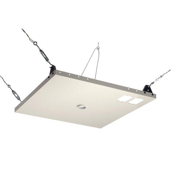 Suspended Ceiling Plate by Peerless-AV