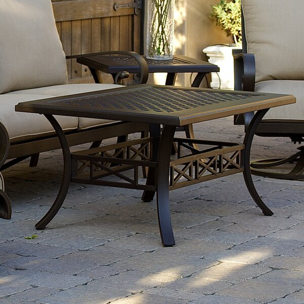 Rivera Coffee Table by Royal Garden