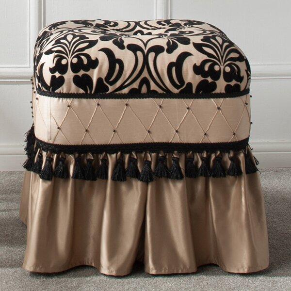 Seraphina Ottoman by Astoria Grand