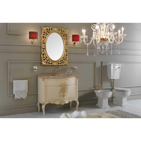 Chatterton 37 Single Bathroom Vanity Set by Astoria Grand