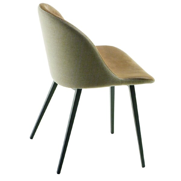 Review Sonny S Q Upholstered Dining Chair