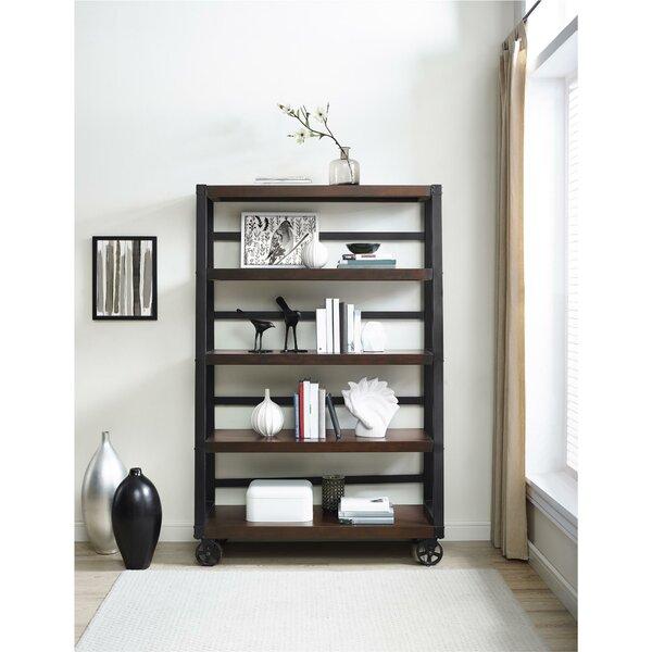 Southampton Etagere Bookcase by Novogratz
