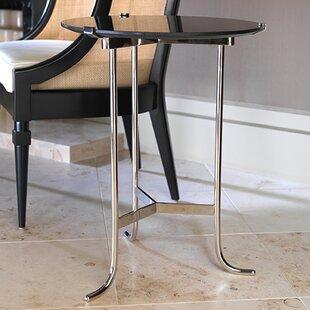 Plie End Table