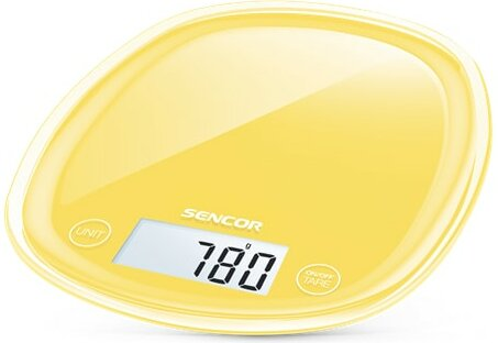 Digital Kitchen Scale by Sencor