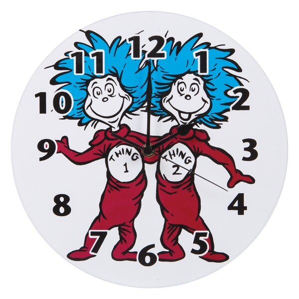 fa185d12 Click To Get Best Price Dr. Seuss Cat In The Hat Thing 1 And Thing 2 ...