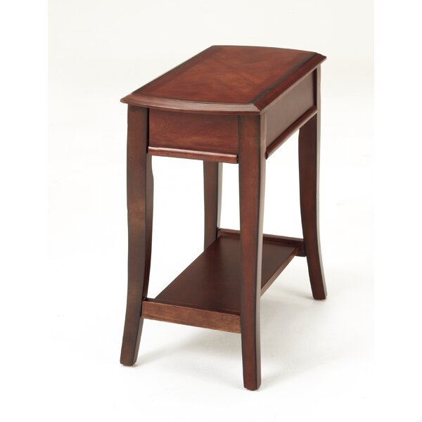 Broadway End Table by Bernards