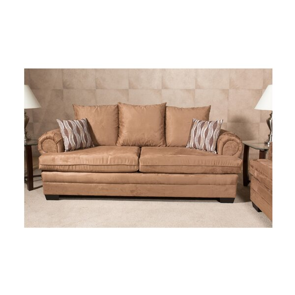 Keensburg Sofa by Charlton Home