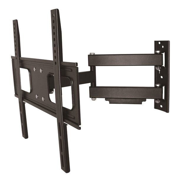 6144 Heavy Duty Articulating Universal Wall Mount for up to 60 TV by Master Mounts