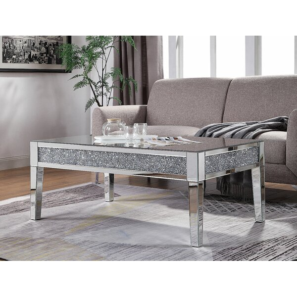 Vazquez Coffee Table By House Of Hampton