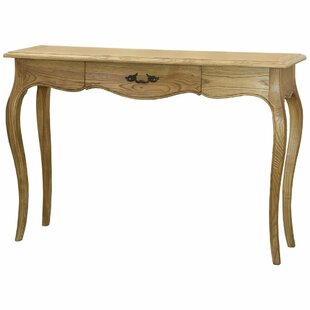 Bram Functionally Elegant Console Table
