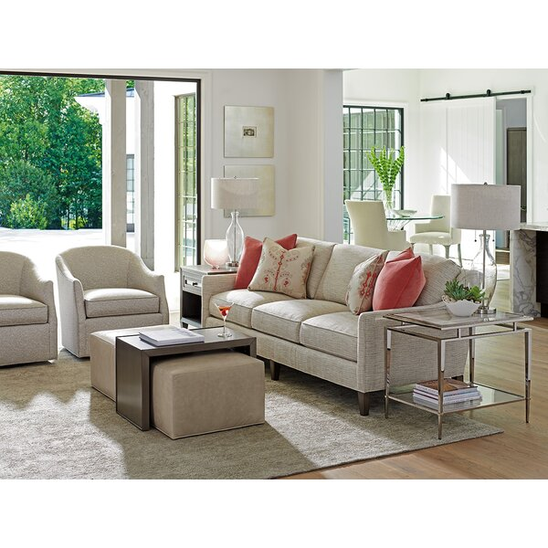 Ariana Configurable Living Room Set by Lexington
