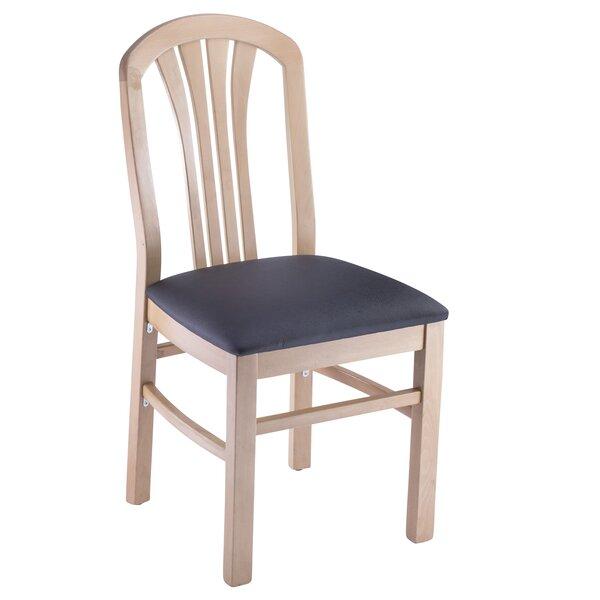 Krahn Side Chair (Set of 2) by Winston Porter