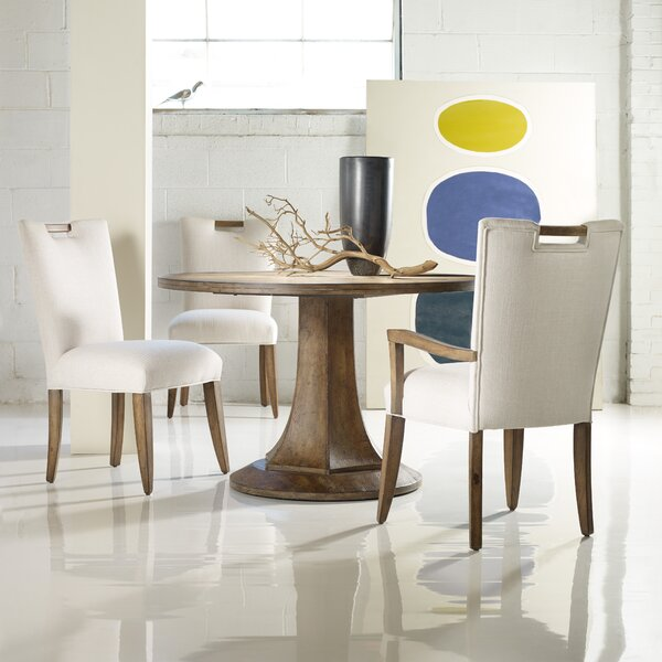 Melange Dining Table by Hooker Furniture