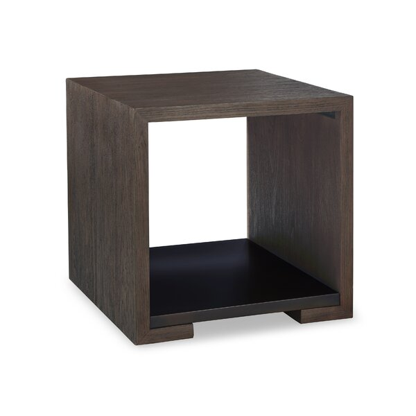 Rankins End Table by Brayden Studio