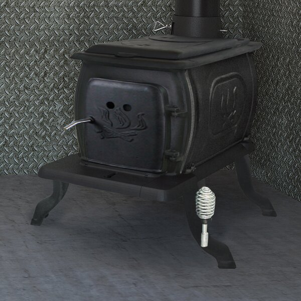1,600 sq. ft. Direct Vent Wood Stove by United States Stove Company