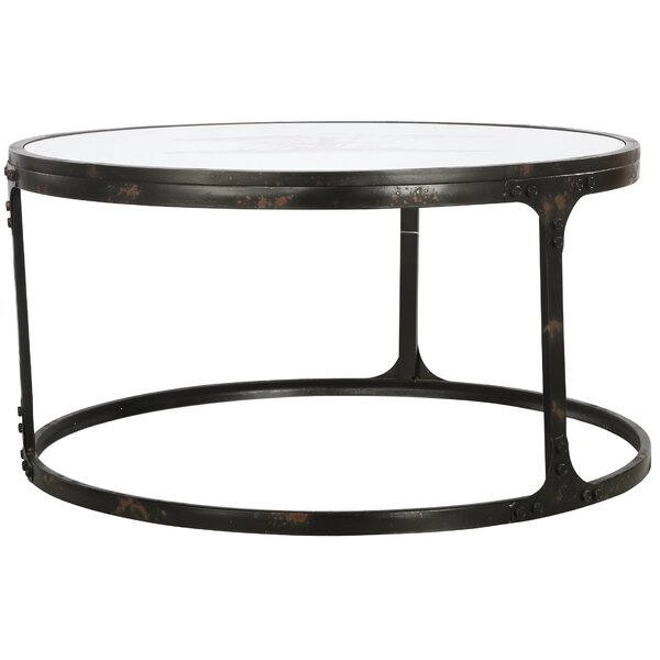 Lizete Coffee Table By 17 Stories