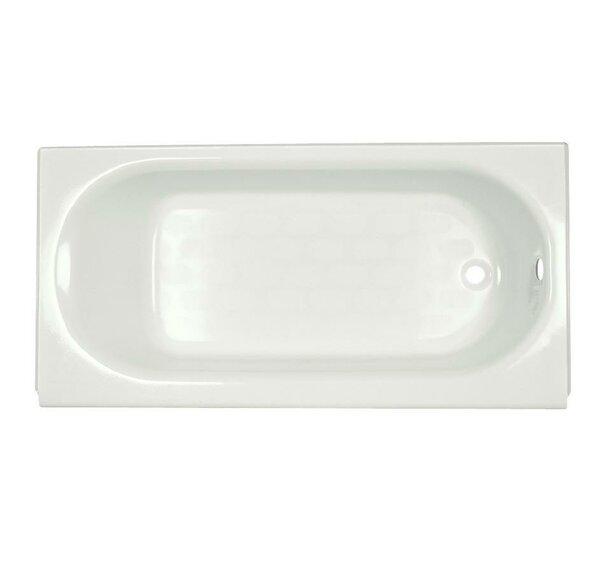Princeton 60 x 30 Soaking Bathtub by American Standard