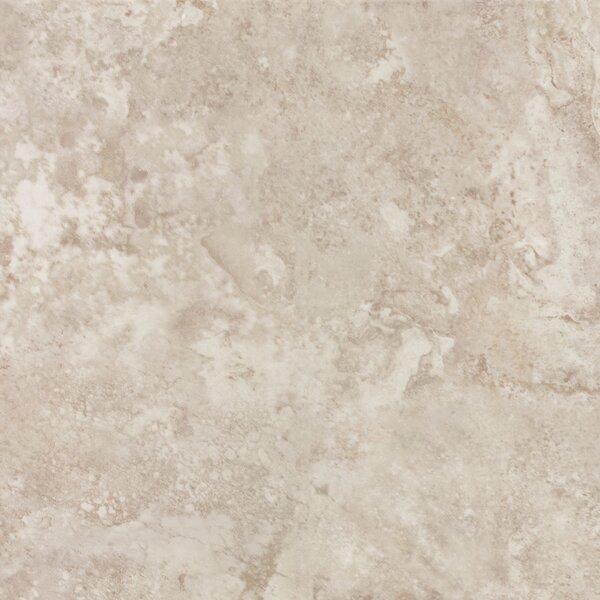 Taconic Slate 12 x 12 Porcelain Field Tile in Gold Summit by East Urban Home