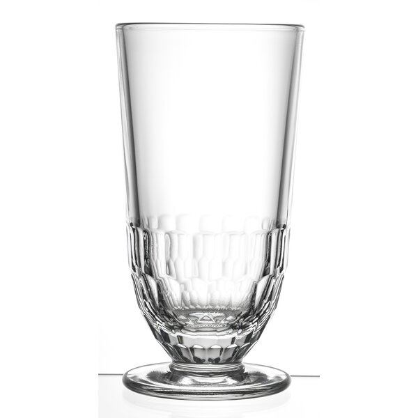 Artois 13 oz. Ice Tea Glass (Set of 6) by La Rochere