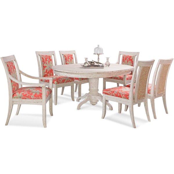 Fairwind 7 Piece Dining Set by Braxton Culler