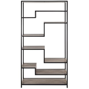 Edison Etagere Bookcase by Zipcode Design