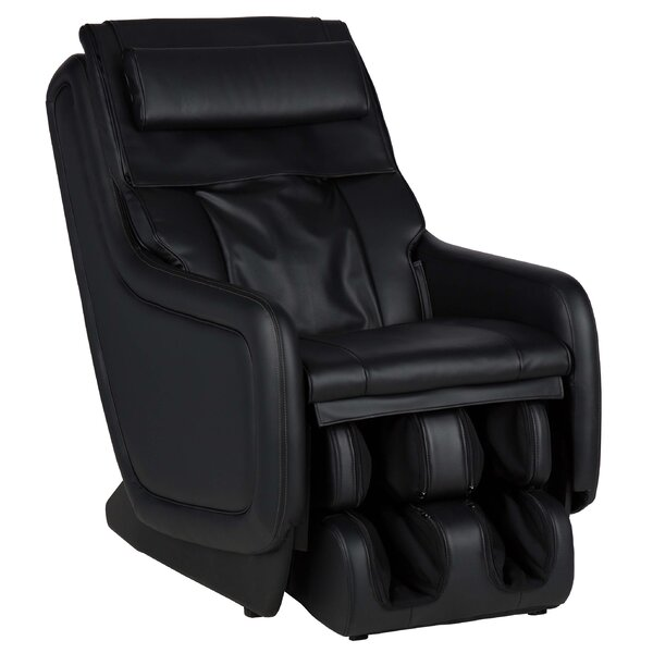 ZeroG® 5.0 SofHyde Heated Massage Chair by Human Touch