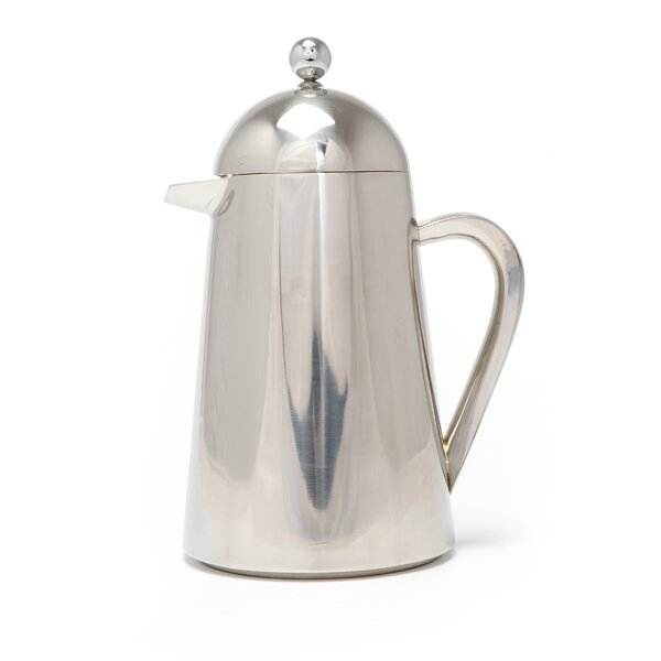 La Cafetiere Thermique 8 Cup French Press Coffee Maker by Pfaltzgraff