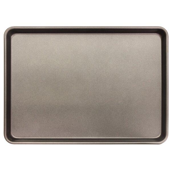 Non-Stick Full Size Aluminum Baking Sheet by Thunder Group Inc.