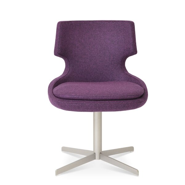 Patara 4-Star Side Chair by sohoConcept