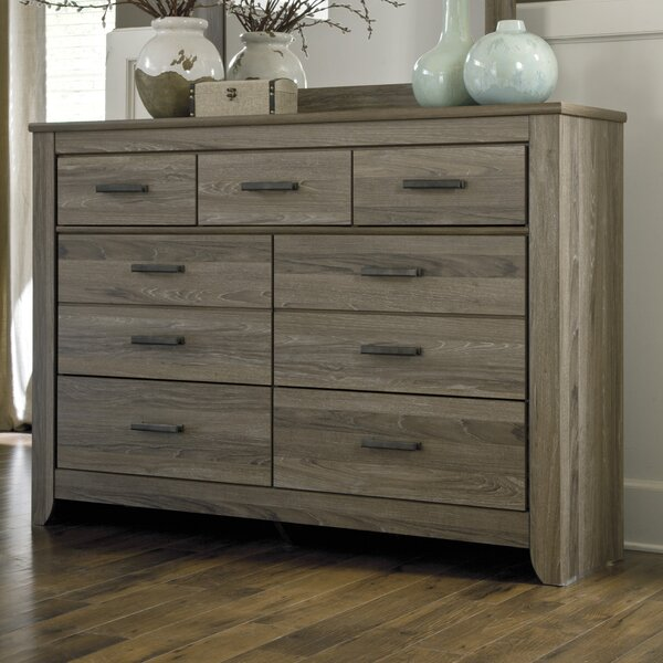 Herard 7 Drawer Dresser By Trent Austin Design by Trent Austin Design Best