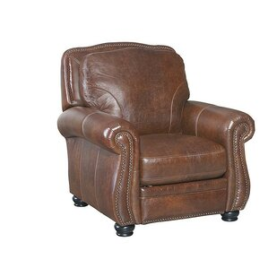 Mariela Push Back Recliner by Darby Home Co