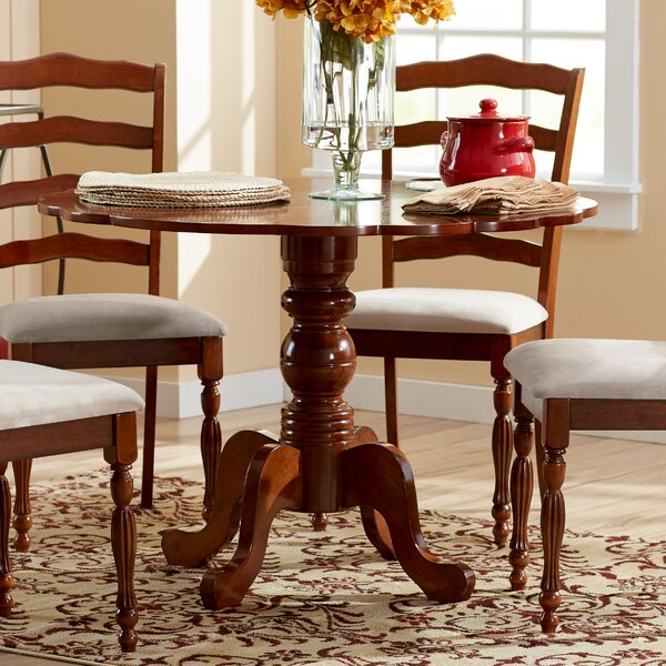 Avicia Dining Table by Astoria Grand