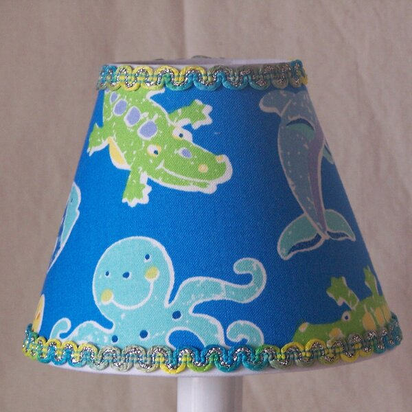 Under The Sea Night Light by Silly Bear Lighting
