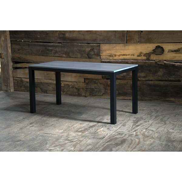 Gerrod Dining Table by 17 Stories