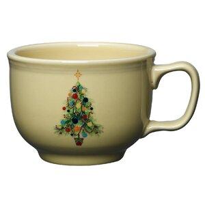 Christmas Tree Jumbo Cup